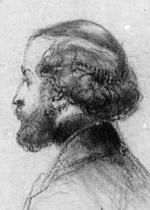 Alfred de Musset---